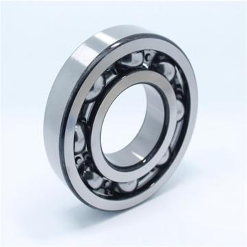 61906 Chrome Steel Low Noise Deep Groove Ball Bearing