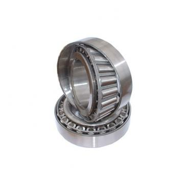 RBC BEARINGS KAA17CL0  Single Row Ball Bearings