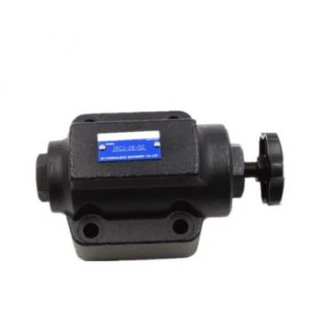 Vickers PV180R1K1T1EFPD Piston pump PV