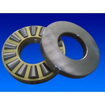 0 Inch | 0 Millimeter x 1.25 Inch | 31.75 Millimeter x 0.562 Inch | 14.275 Millimeter  RBC BEARINGS ORB12L  Spherical Plain Bearings - Radial