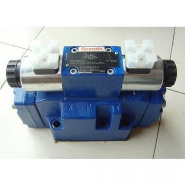 REXROTH 3WE 6 B6X/EG24N9K4/B10 R900757937 Directional spool valves