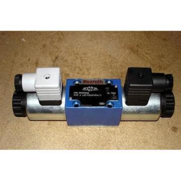 REXROTH 4WE 6 EB6X/OFEG24N9K4/V R901181060 Directional spool valves