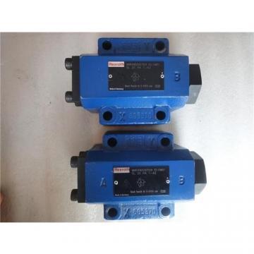 REXROTH 4WE 6 G6X/EG24N9K4/V R900552009 Directional spool valves