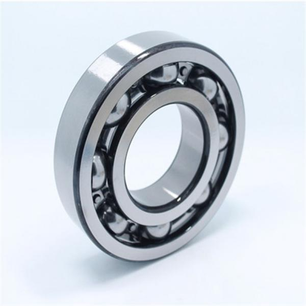 AMI UKX09+HS2309  Insert Bearings Spherical OD #1 image