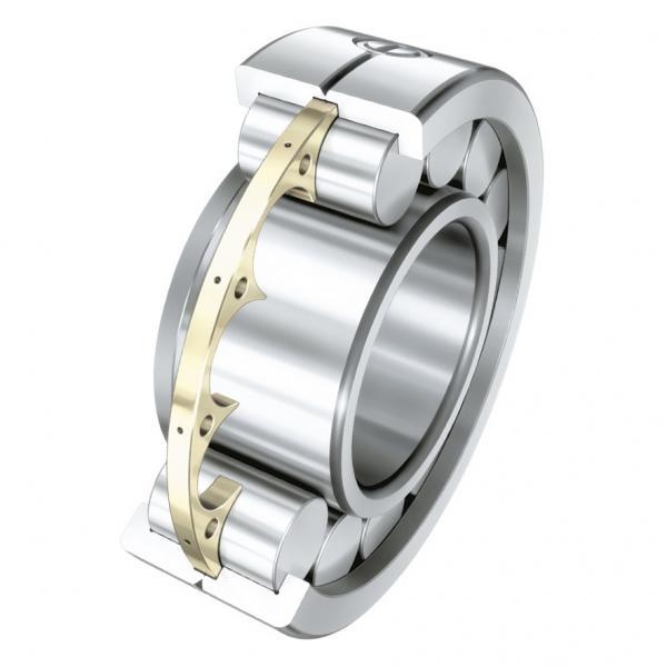 55 mm x 140 mm x 33 mm  FAG NJ411-M1  Cylindrical Roller Bearings #2 image