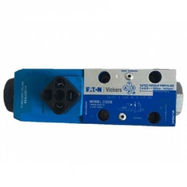 Vickers PVM098ER09GS02AAA28000000A0A 123AL00062A  Piston Pump #2 image