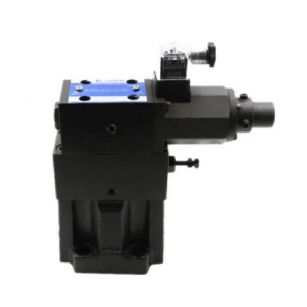 Vickers PVBQA29-RS-22-CG-11-PRC Piston Pump #1 image