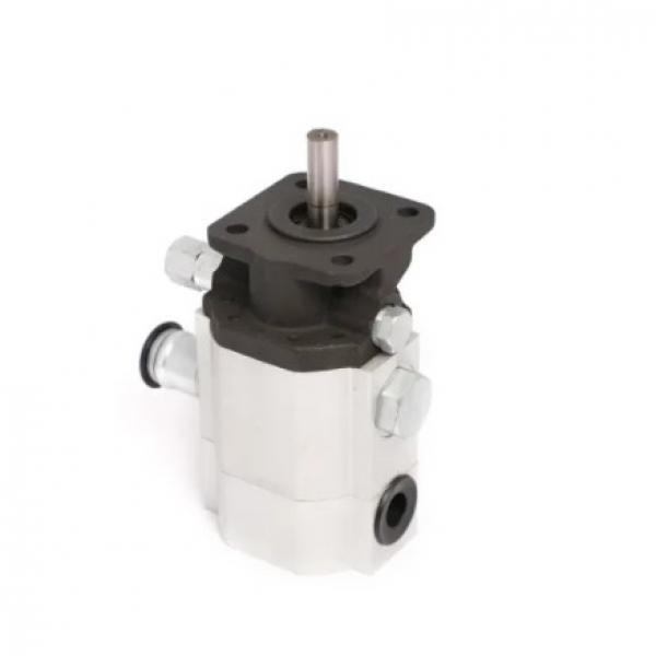 Vickers PVBQA29-RS-22-CG-11-PRC Piston Pump #2 image